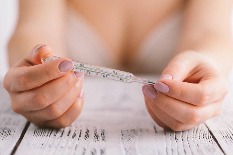 ¿Cómo funcionan los test o pruebas de ovulacion?